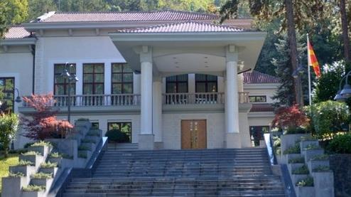 Кабинетот на Иванов ги отфрла наводите за вмешаност во настаните од 27 април