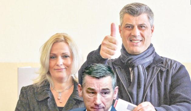 Не е само Читаку: И Курти и Хашим Тачи имаат српски пасош?