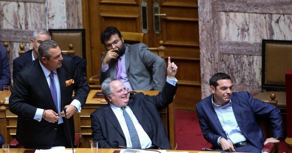Коѕијас: Драго ми е што Договорот од Преспа почна да и се допаѓа и на Нова Демократија