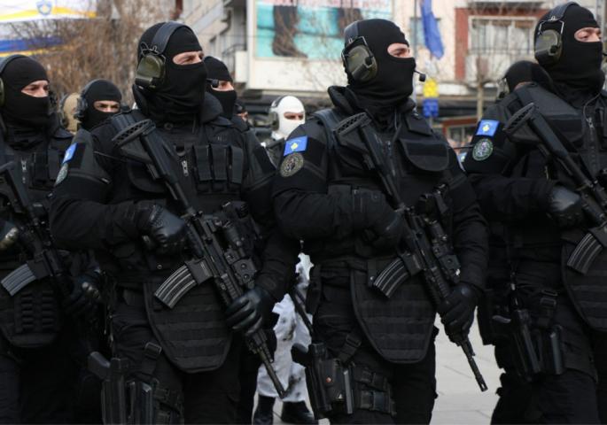 НАТО има право на свое мислење, но ние правиме војска