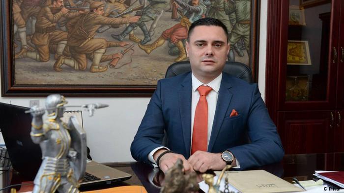 Јанчев бара јавно извинување од Мицкоски и Николоски