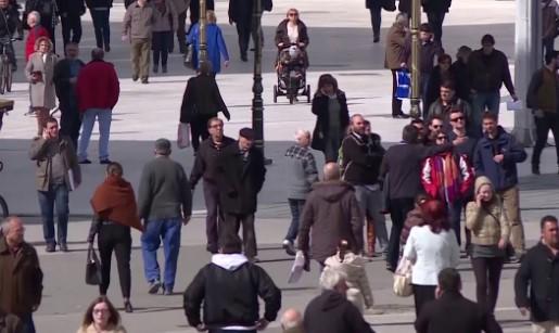 Животот во Македонија денес поскап од лани