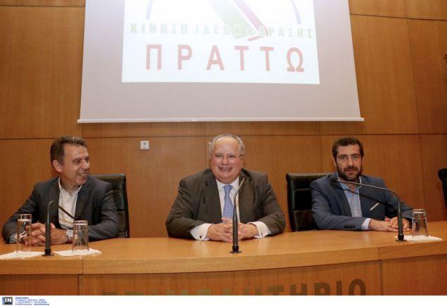 Некои сакаaт поделба на Македонија