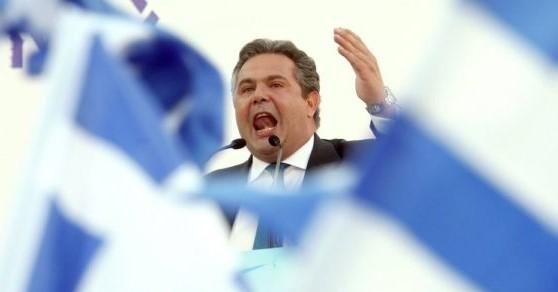 Каменос: Ниту сум министер во заминување, ниту сум пред оставка