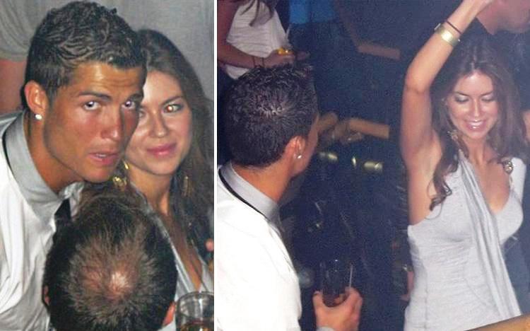 Роналдо пак го обвинуваат за силување