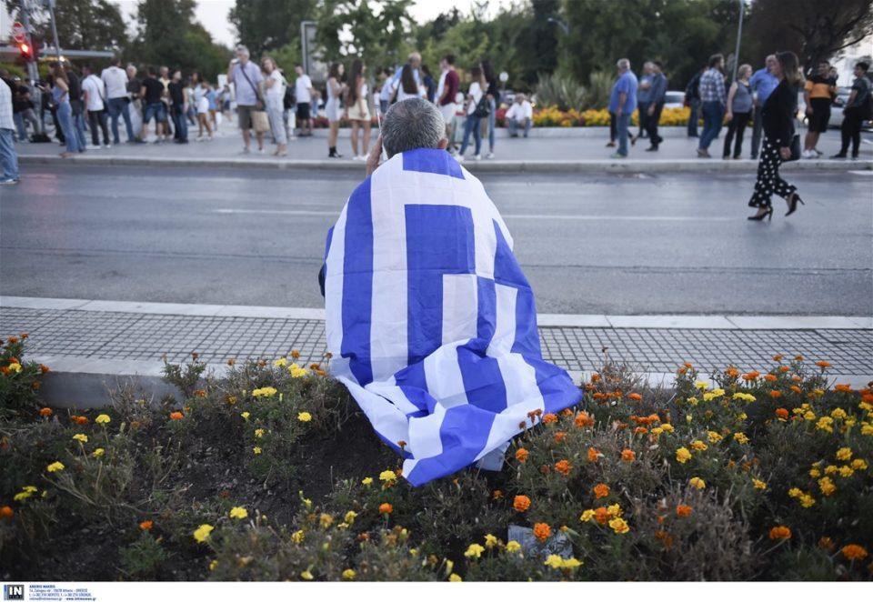 Солун се крева на 28 октомври против Преспанскиот договор