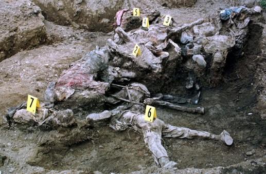 Харадинај за Сребреница: Овој масакр не потсетува на една мрачна епоха и на еден варварски чин од еден мизерен режим