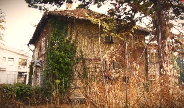 Куќа на стравот: Овде живееше основачот на југословенската УДБА (ФОТО)