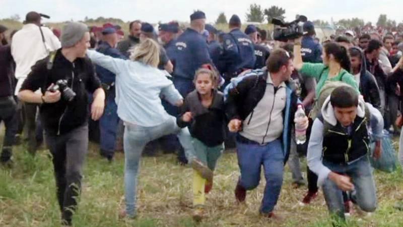 ОН загрижени за правата на мигрантите во Унгарија