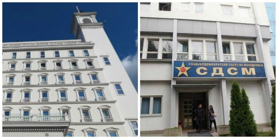 Партиски анкети: Разликата меѓу СДСМ и ВМРО-ДПМНЕ е 100.000 гласови во корист на ВМРО-ДПМНЕ