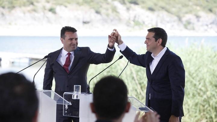 Јункер e импресиониран од храброста на Заев и Ципрас