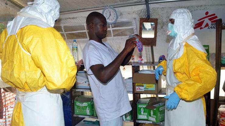 Епидемијата на ебола најголема во историјата на Конго, трета на континентот