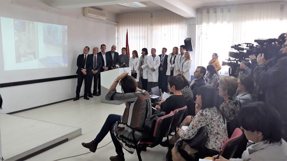 Во Македонија само 3.300 дарители на коскена срцевина, фалат барем уште 7.000