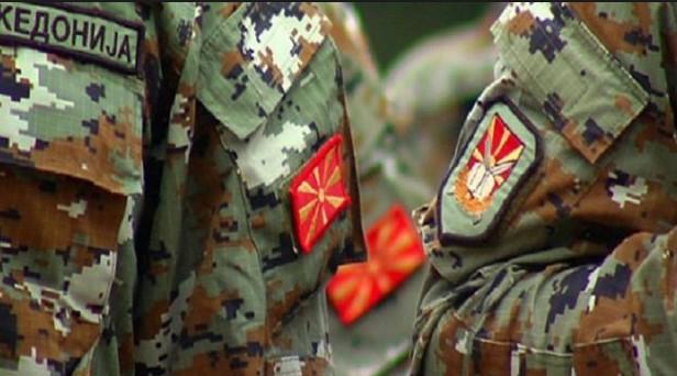 Војниците со навршени 45 години ќе добиваат отпремнина од АРМ