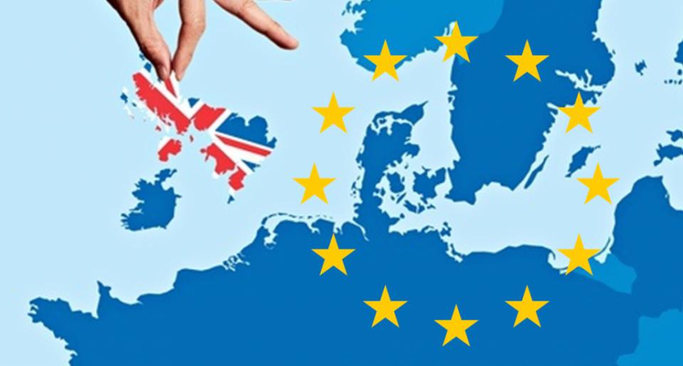 Велика Британија има 12 дена за да ги претстави плановите за брегзит пред ЕУ