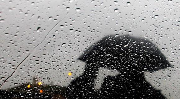 Врнежливо насекаде, попладне можен е и град