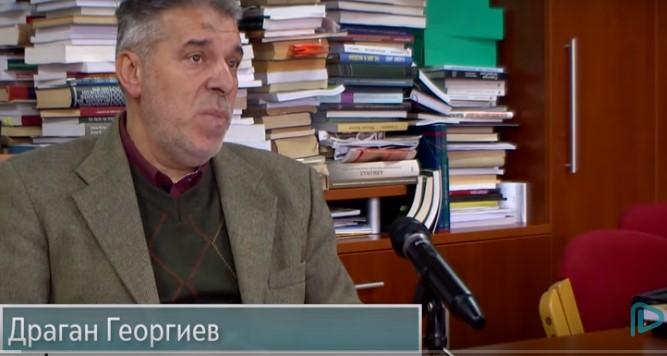 Ѓоргиев: Постојат документи во кои Гоце Делчев се изјаснува како Бугарин, но и како Македонец