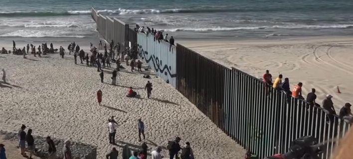 Трамп најави бркање на имигранти: Ќе бидат протерани исто толку брзо како што и дошле