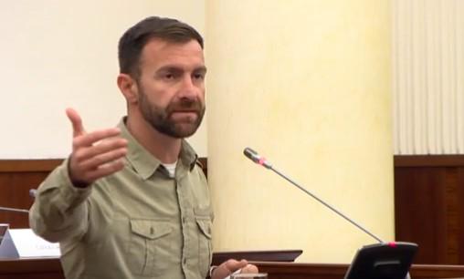 Македонскиот народ постојано има чуство дека нешто губи (ВИДЕО)