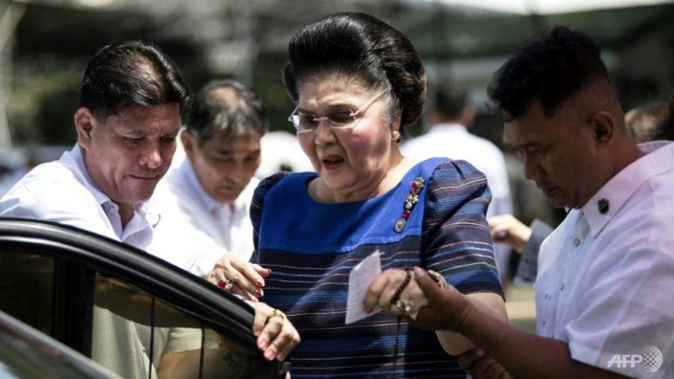 Сопругата на поранешниот претседател осудена за проневера на 200 милиони долари