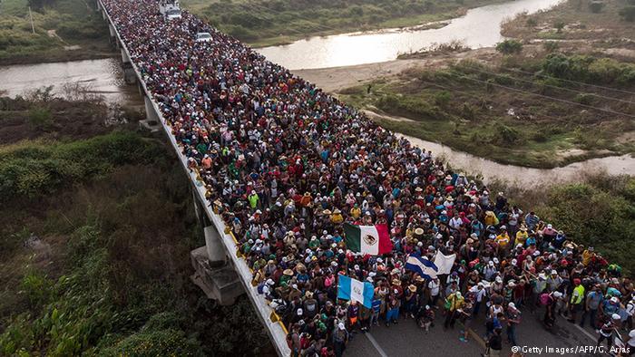 """""""Њујорк тајмс"""": Рациите за депортација на илегалните имигранти почнуваат в недела"""