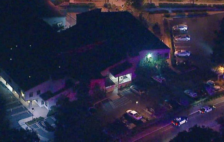 ВО ЖИВО: Пукање во ноќен клуб во Калифорнија, има загинати
