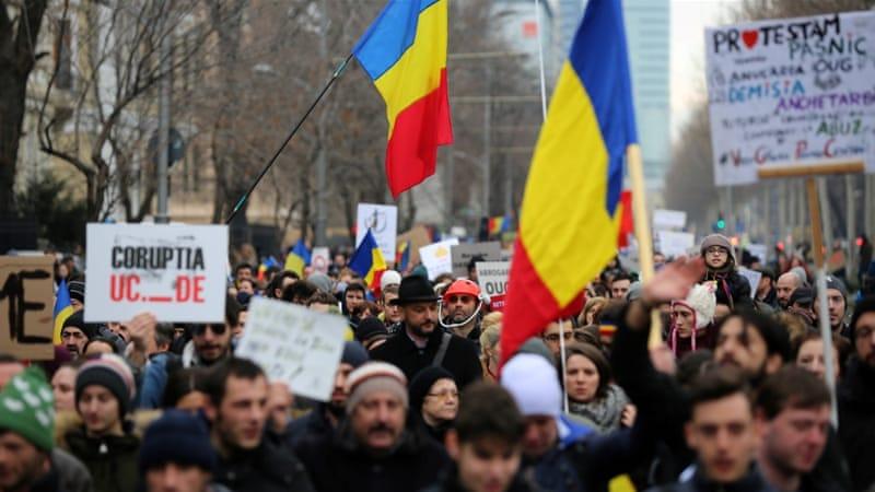 Без работа остануваат 500.000 луѓе во Романија