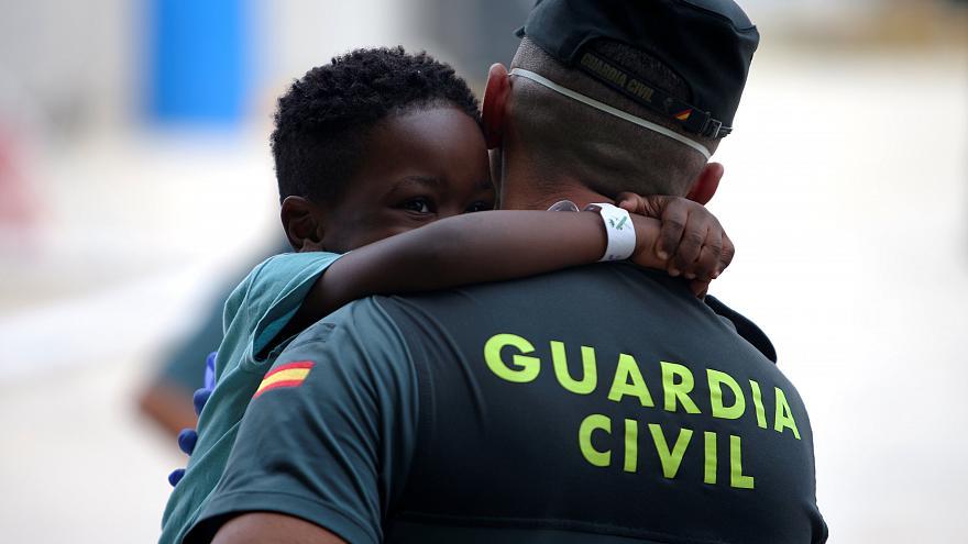 Спасени 549 мигранти во Средоземно море