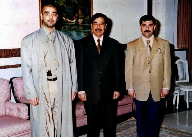 ЦИА во осумдесеттите години му помагала на Садам Хусеин да го нападне Иран