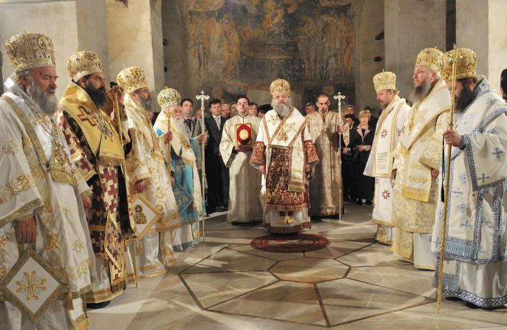 Се откажува ли МПЦ бугарската црква да и биде мајка?