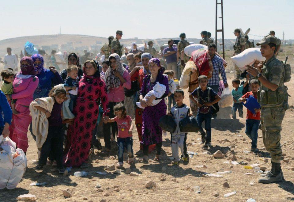 Kатар обезбеди 100 милиони долари помош за Сирија