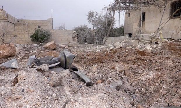 Лажни биле обвинувањата од САД: Во Сирија немало на напад со хемиско оружје