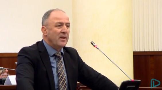 Димков: Не фати еврејската клетва, да имаш па да немаш (ВИДЕО)