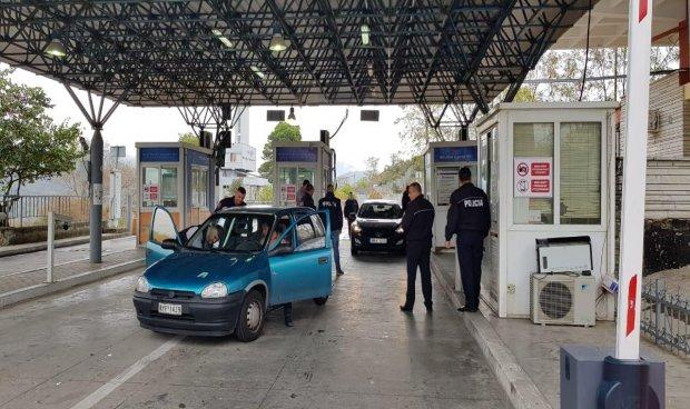 Погребот на Кацифас го обезбедуваат 2.000 полицајци