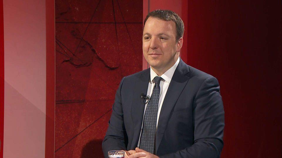 Николоски: Крими коалицијата СДСМ/ДУИ донесе ДУП од 200 милиони евра за офшор фирма од Панама, сопственост на контроверзен бизнисмен