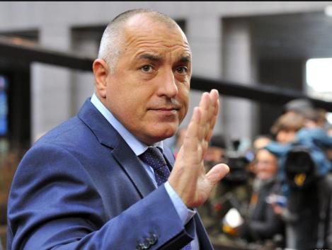 Борисов нареди проверка на пасошите на новите Бугари