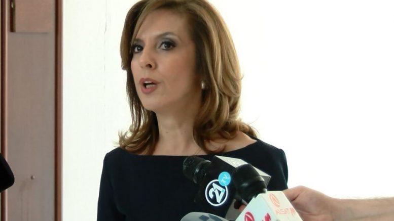 """Сведоците на СЈО сведочат за """"Тендери"""" во кој првообвинета е Канческа Милевска"""