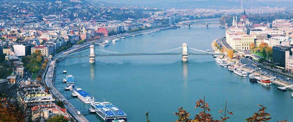 Во Будимпешта регистрирано најголемо поскапување на имотите