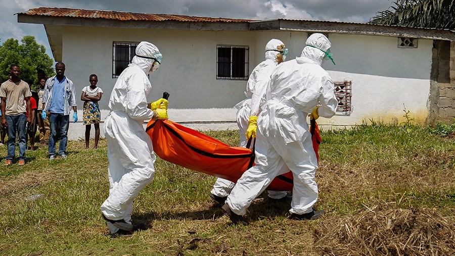 Еболата во Конго продолжува да се шири, речиси две илјади починати