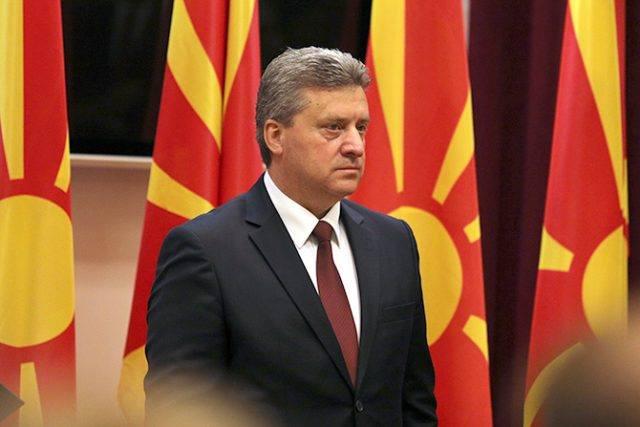 Претседателот Иванов оди во Париз на покана од Макрон