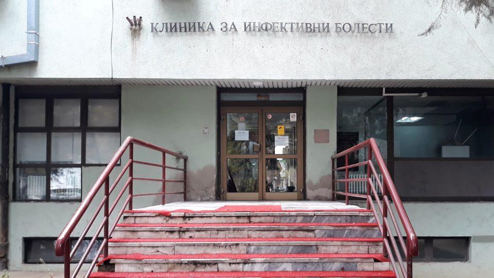 Филипче: Резултатите ќе покажат дали ќе се прогласи епидемиија на морбили во цела држава
