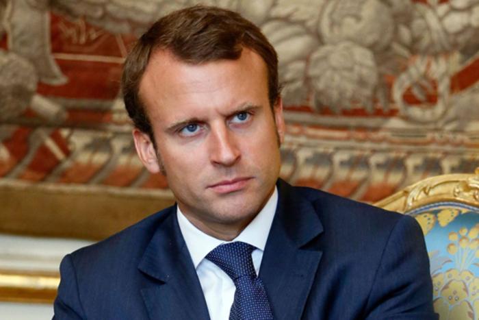 Макрон: НАТО е на смртна постела, САД не ја дели нашата идеја за европски проект