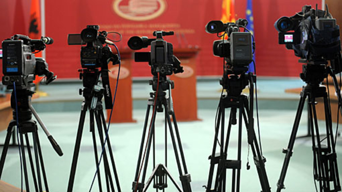 ЗНМ: Дали некој новинар или медиум е етичен оценка може да даде новинарскиот еснаф и јавноста, а не владина институција