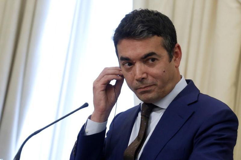 Прашање на недели е кога ќе ги затвориме со Грција историските прашања
