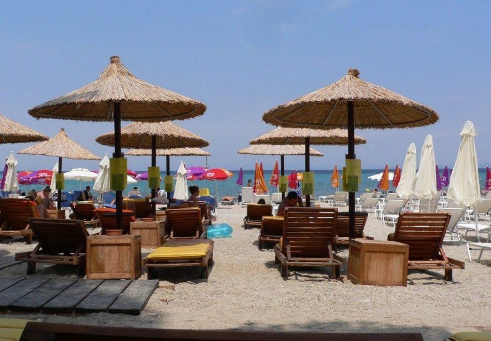 Ние и Бугарите најмалку трошиме на одмор во Грција