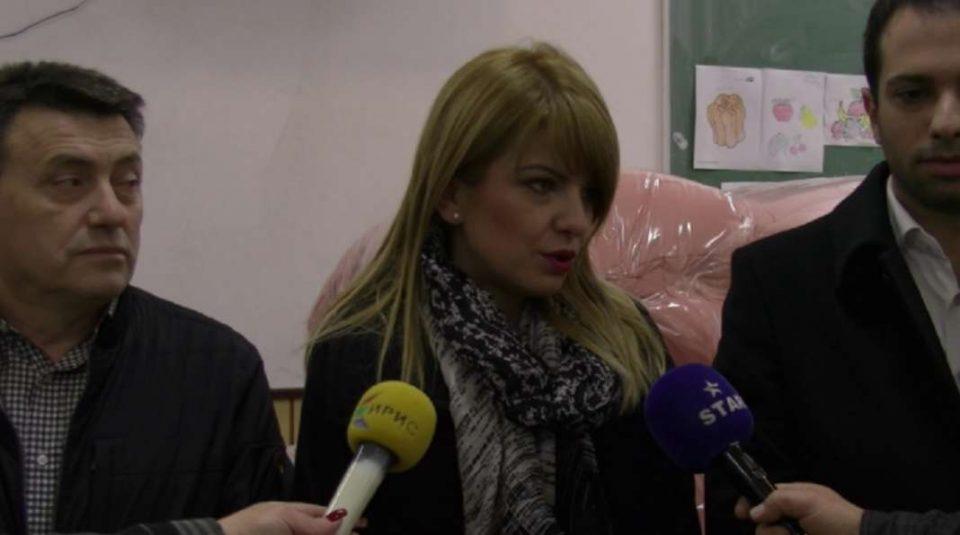 Лукаревска вели дека се спремни за примена на прогресивниот данок