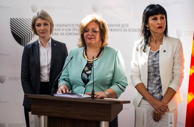 Звонко Давидовиќ: Сега е клучно да се одреди дали на Јанева и престанува функцијата или се разрешува