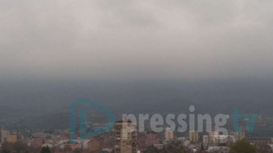 Иницијатива О2: Зошто воздухот во Карпош е енормно загаден?