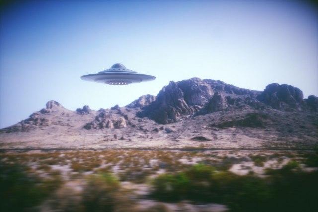 Вонземјаните  можеби веќе  ја посетија Земјата