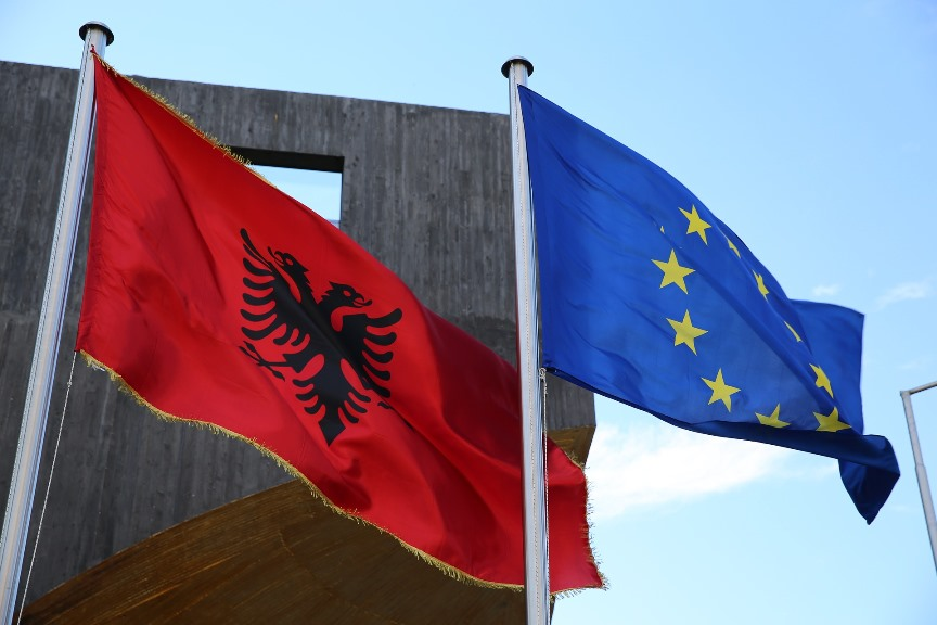 94 милиони евра за поддршка на европската интеграција на Албанија